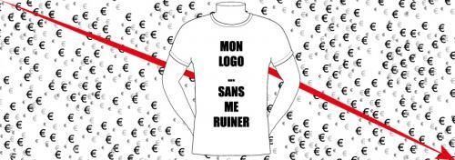 T-shirt personnalisé pas cher : comment bénéficier du meilleur prix ?