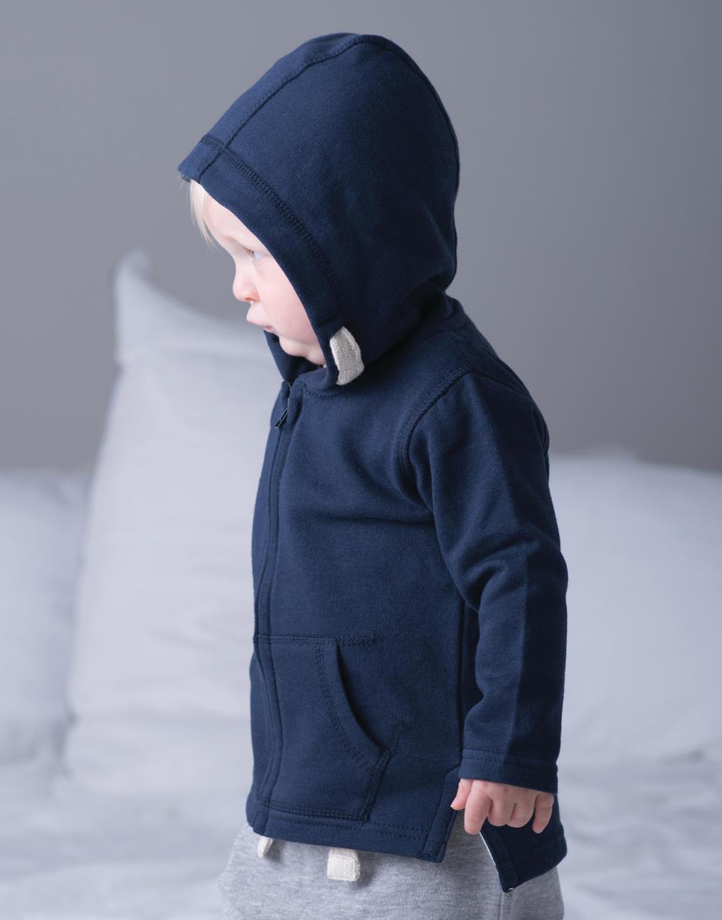 68bd071a31b4e Sweat shirt bébé personnalisable   Sweat shirt Capuche