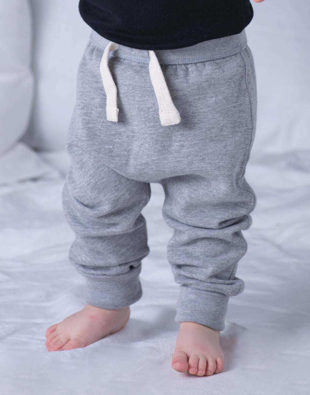 b25467d9b5a0e Pantalons de jogging personnalisable   Pantalon de jogging Bébé ...