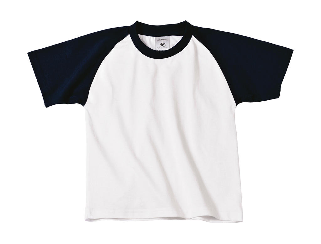 204d2e99bc277 T-shirts personnalisable   Baseball T-Shirt ,B   C