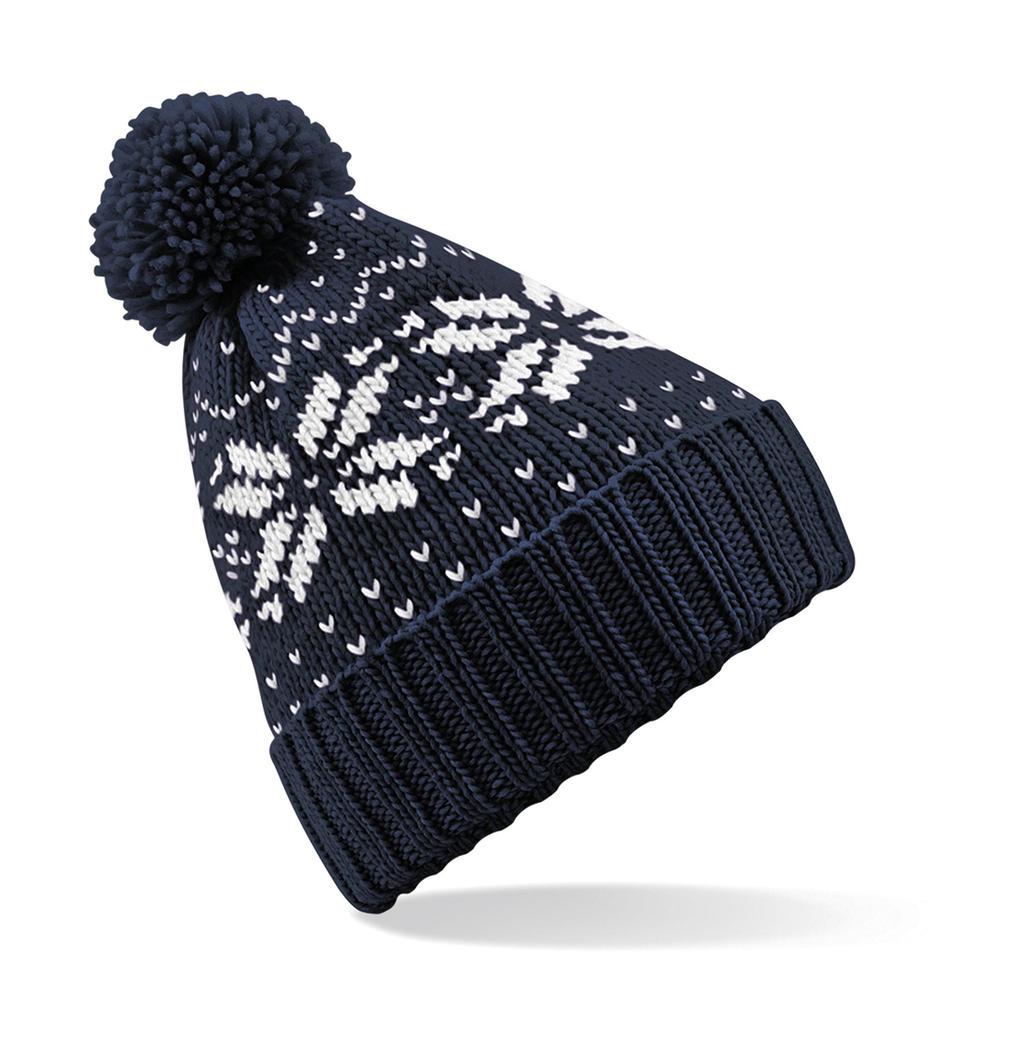 6959292a73 Bonnets personnalisable : Bonnet de Noël enfant ,Beechfield