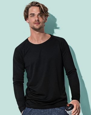 T-shirts techniques homme active by stedman