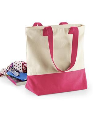 Sacs de shopping grandes poignées bagbase