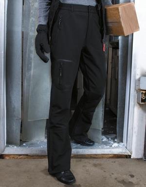 Pantalons de travail sublimation