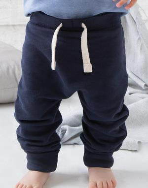 Pantalons de jogging bleu