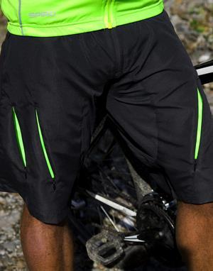 Shorts spiro