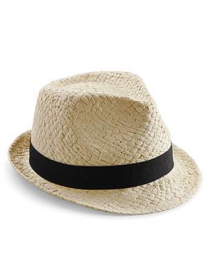 Chapeaux bicolor beechfield
