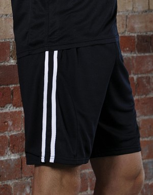 Shorts homme serigraphie