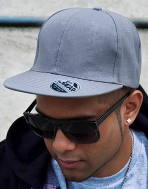 Casquettes broderie snapback