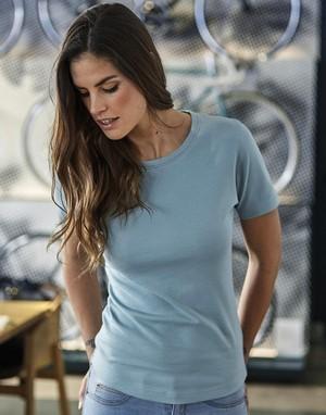 T-shirts femme tee jays