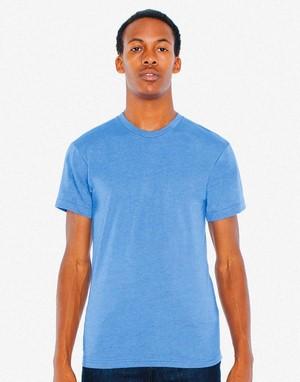 T-shirts poly-coton unisexe