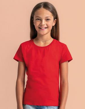 T-shirts enfant fruit of the loom