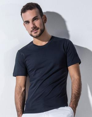 T-shirts homme flocage naked shirt