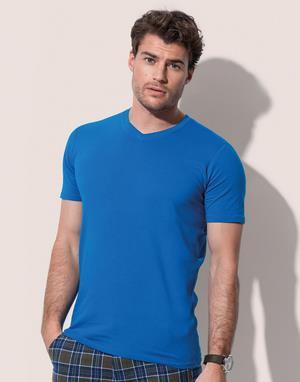 T-shirts avec elastanne