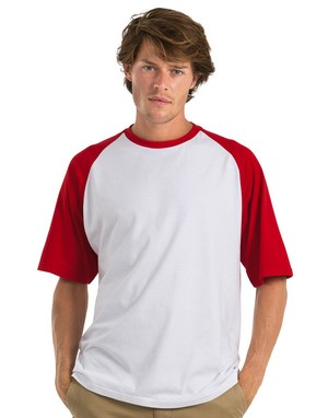 T-shirts coupe large