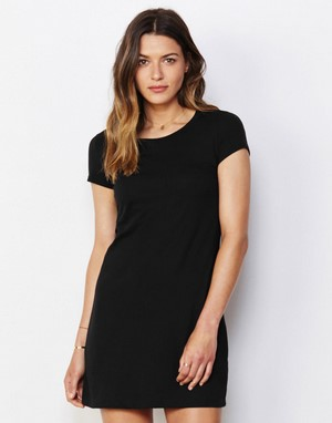 T-shirts femme coupe droite bella