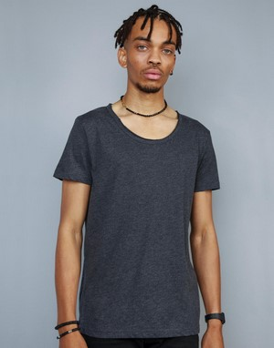T-shirts homme coupe large flocage