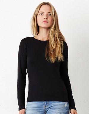 T-shirts femme manches longues
