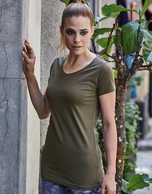 T-shirts coupe moulant