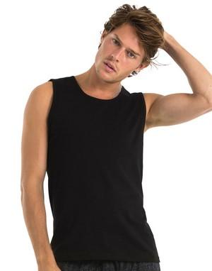 T-shirts coupe droite b & c