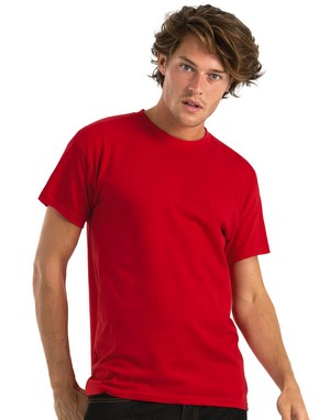 T-shirts homme coupe droite
