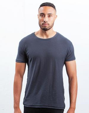 T-shirts coupe droite beige