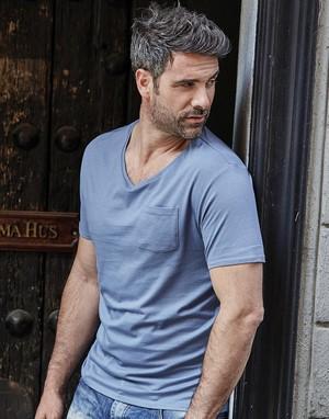 T-shirts avec poche