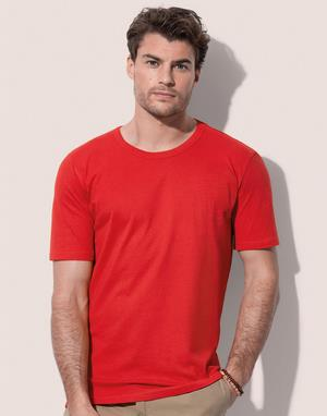 T-shirts coupe droite transfert numerique mode