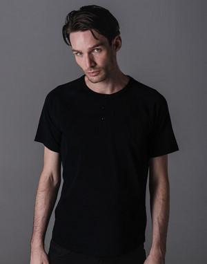 T-shirts homme coupe droite transfert numerique