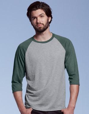 T-shirts bicolor