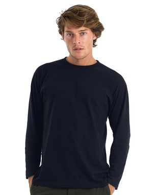 T-shirts homme manches longues flocage