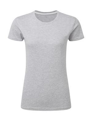 T-shirts sg flocage gris