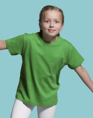 T-shirts sg flocage violet