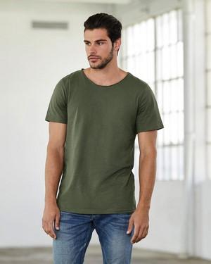 T-shirts homme manches courtes bella flocage