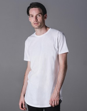 T-shirts coupe oversized