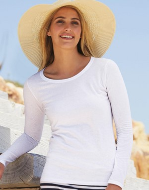T-shirts femme broderie
