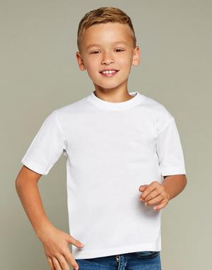 T-shirts 100 % polyester