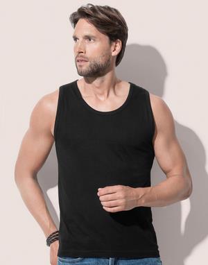 T-shirts homme débardeur impression directe publicitaire