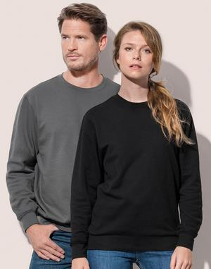 Sweats-shirts active by stedman transfert numerique