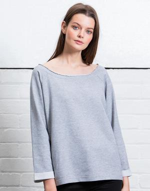 Sweats-shirts coupe oversized