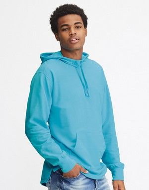 Sweats-shirts coupe large impression directe