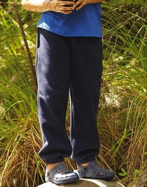 Pantalons de jogging serigraphie