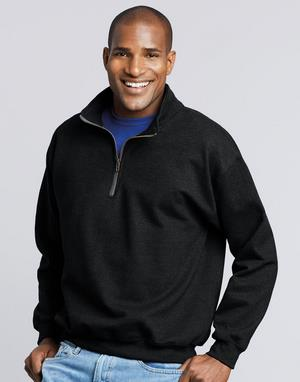 Sweats-shirts transfert numerique kaki