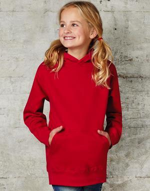 Sweats-shirts enfant flocage violet