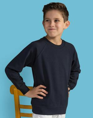 Sweats-shirts enfant serigraphie