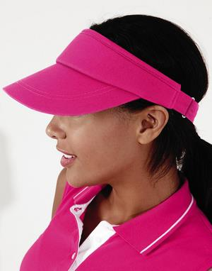 Casquettes broderie visiere