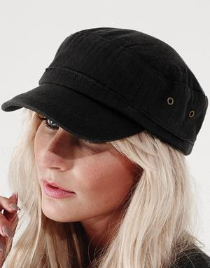 Casquettes beechfield militaire