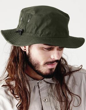 Chapeaux beechfield noir