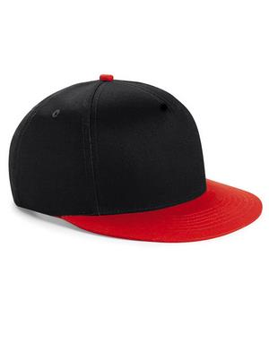 Casquettes beechfield snapback