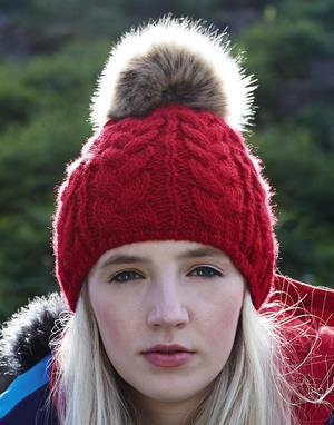 Grossiste bonnets beechfield publicitaire personnalisé 5115181995c